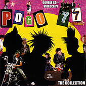 Play & Download Pogo 77 Records - The Collection by Various Artists | Napster