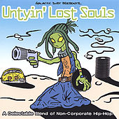 Play & Download Untyin' Lost souls by Various Artists | Napster