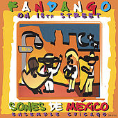 Play & Download Fandango on 18th Street by Sones de Mexico Ensemble | Napster