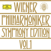 Wiener Philharmoniker Symphony Edition Vol.1 von Various Artists