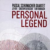 Personal Legend by Pascal Schumacher Quartet
