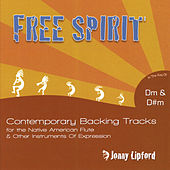 Play & Download Free Spirit Dm/D#m (Contemporary Backing Tracks) by Jonny Lipford | Napster