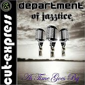 As Time Goes By (Live) [feat. The Nightflys] by Cut-Express