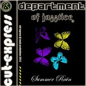 Summer Rain (Electric-Butterfly.mix) by Cut-Express