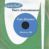 Blueberry Hill (That's Entertainment) by Fats Domino