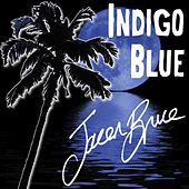 Play & Download Indigo Blue by Jacen Bruce | Napster
