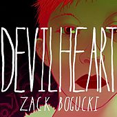 Play & Download Devilheart by Zack Bogucki | Napster
