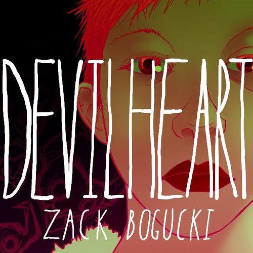 Devilheart by Zack Bogucki