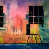 Love by Newport Church