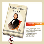 Chopin: Journal musical de Chopin by Various Artists