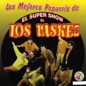 Los Mejores Popurris de by El Super Show De Los Vaskez