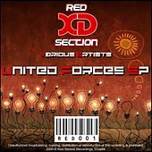 Play & Download United Forces - EP by Various Artists | Napster