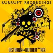 Motherf**ker by Disturbia