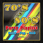 Play & Download 70s 80s Party Playlist 1 Disco Pop  R&B by Various Artists | Napster