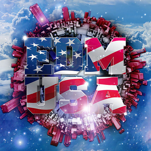 Play & Download Edm Usa by Various Artists | Napster