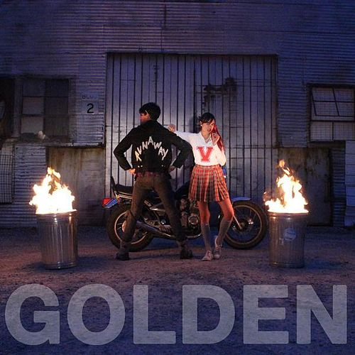 Golden by Runaway