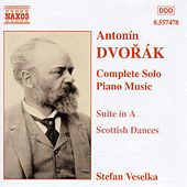 Play & Download Dvorak: Suite in A Major, Op. 98 / Scottish Dances, Op. 41 by Stefan Veselka | Napster