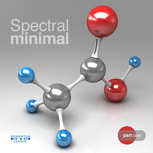 Play & Download Spectral Minimal, Vol. 1 by Various Artists | Napster