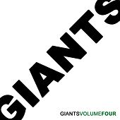 Play & Download Giants, Vol.4 by Various Artists | Napster