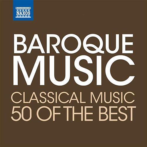 Discover Music Of The Baroque Era by Various Artists