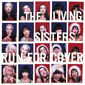 Play & Download Run for Cover - EP by The Living Sisters | Napster