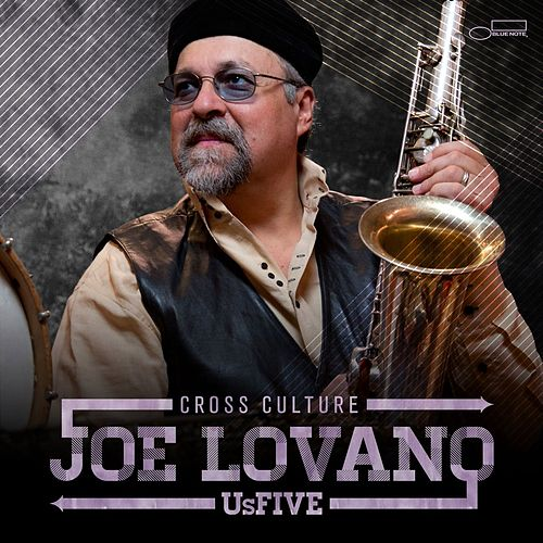 Play & Download Cross Culture by Joe Lovano | Napster