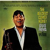 The Wildest Comes Home by Louis Prima