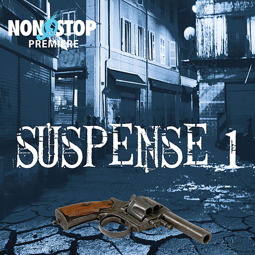 Play & Download Suspense 1 by Hollywood Film Music Orchestra   Napster
