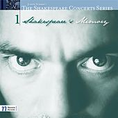 The Shakespeare Concerts: Shakespeare's Memory by Various Artists