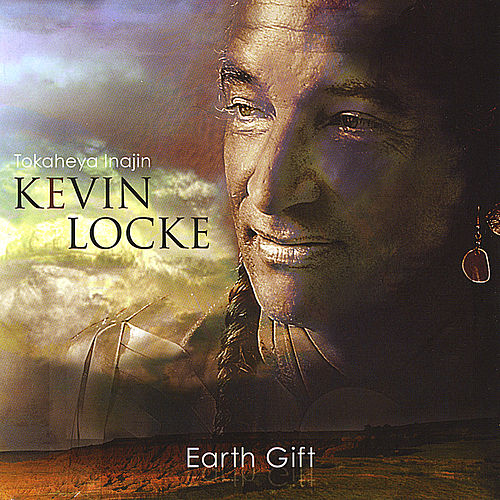 Play & Download Earth Gift by Kevin Locke | Napster
