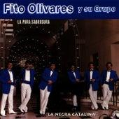 La Negra Catalina by Fito Olivares