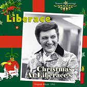 Play & Download Christmas At Liberace's (Original Album 1952) by Liberace | Napster