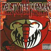 Play & Download Holiday Jingles: Frosty the Dopeman by ABK | Napster