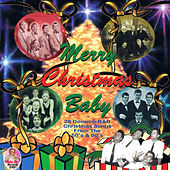 Merry Christmas Baby (Doo Wop Christmas) by Various Artists