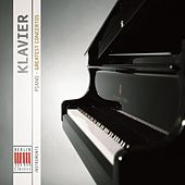 Piano (Greatest Concertos) by Various Artists