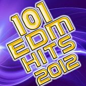 Play & Download 101 Edm Hits 2012 (Best Of Electronic Dance Music, Hard House, Hard Dance, Hard Trance, Goa, Psy, Tech Trance, Rave Anthems) by Various Artists | Napster