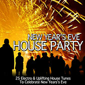 Play & Download New Year's Eve House Party by Various Artists | Napster
