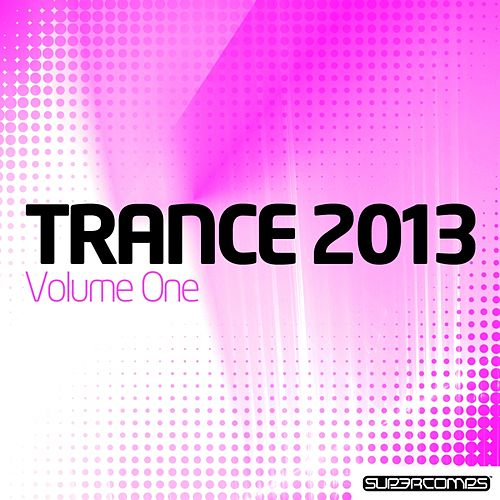 Trance 2013 - EP by Various Artists