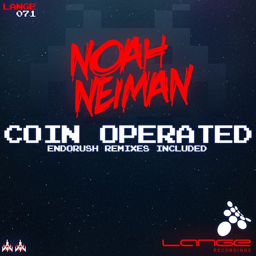 Play & Download Coin Operated - Single by Noah Neiman | Napster