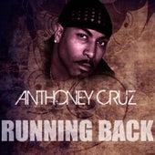 Running Back by Anthony Cruz