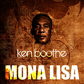 Play & Download Mona Lisa by Ken Boothe | Napster