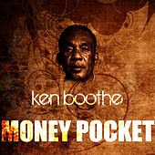 Play & Download Money Pocket by Ken Boothe | Napster
