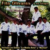 El Mensajero by Fito Olivares