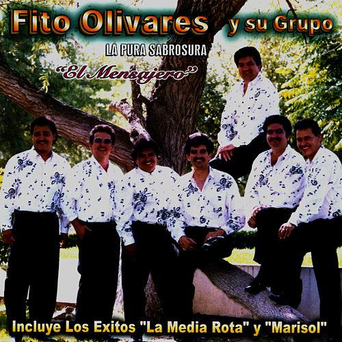 Play & Download El Mensajero by Fito Olivares | Napster