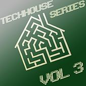 Play & Download Techhouse Series Vol. 3 by Various Artists | Napster