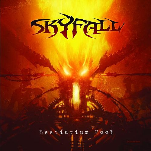 Play & Download Bestiarium Pool by Skyfall | Napster