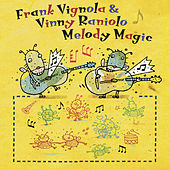 Play & Download Melody Magic by Frank Vignola | Napster