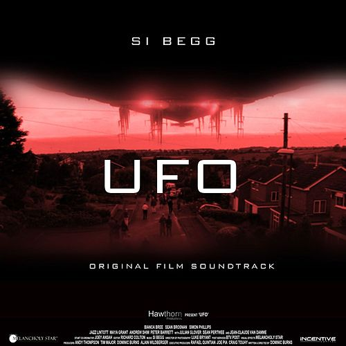 Play & Download UFO Original Soundtrack by Si Begg | Napster
