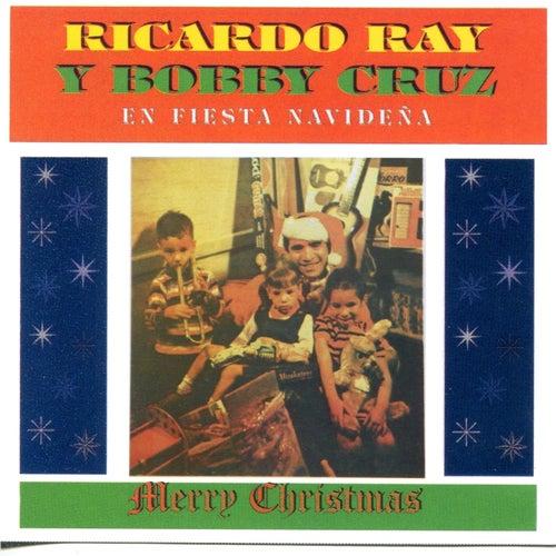 En Fiesta Navideña by Ricardo Ray