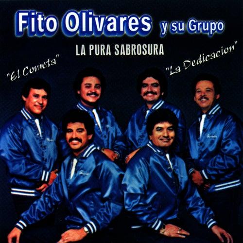 La Pura Sabrosura by Fito Olivares